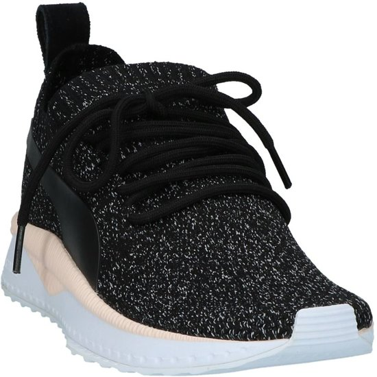 Puma Tsuga Evoknit Sneakers Zwarte Apex 4wBxwvaqf