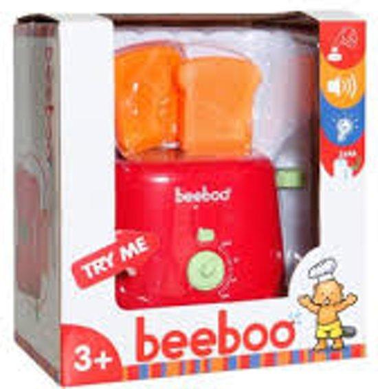 Toaster Beeboo