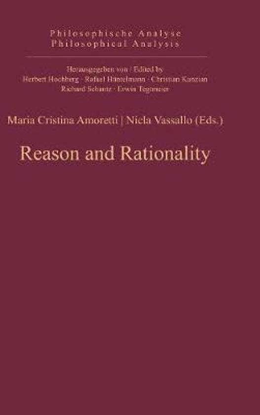 Reason and Rationality