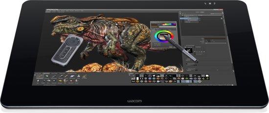 Wacom Cintiq 27QHD Pen & Touch - Tekentablet