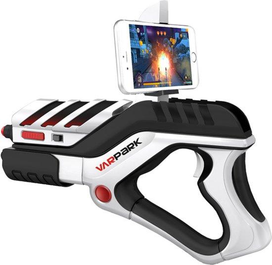 Afbeelding van het spel Speelgoed pistool Bluetooth AR met app
