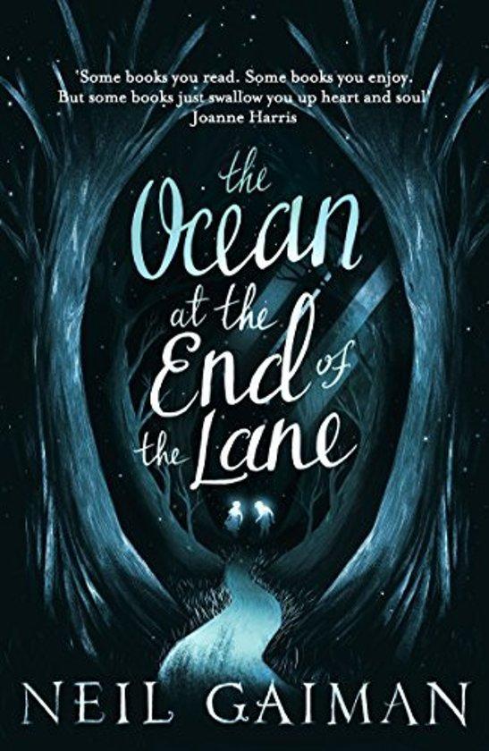 Bol The Ocean At The End Of The Lane Neil Gaiman