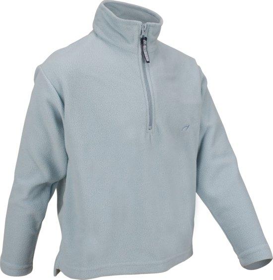 Avento Skipulli Micro Fleece Junior Lichtblauw Maat 176
