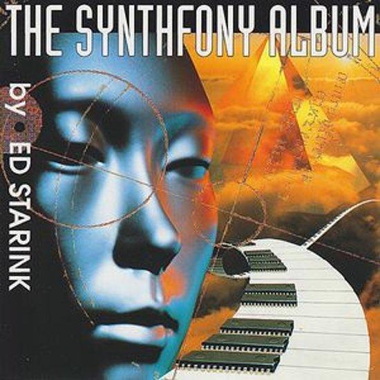 Ed Starink - The Synthfony Album