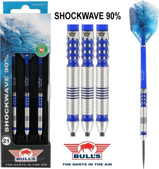 Shockwave 90% 21 gram