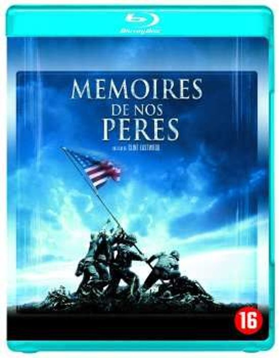 Cover van de film 'Flags Of Our Fathers'