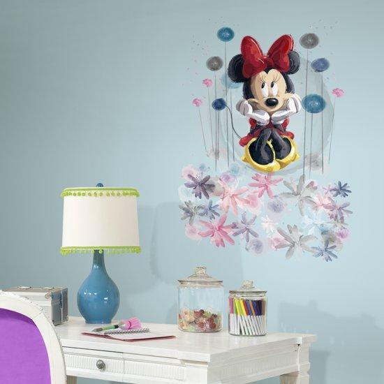 Disney Minnie Floral Graphic