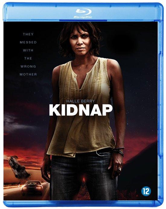 Kidnap (Blu-ray)