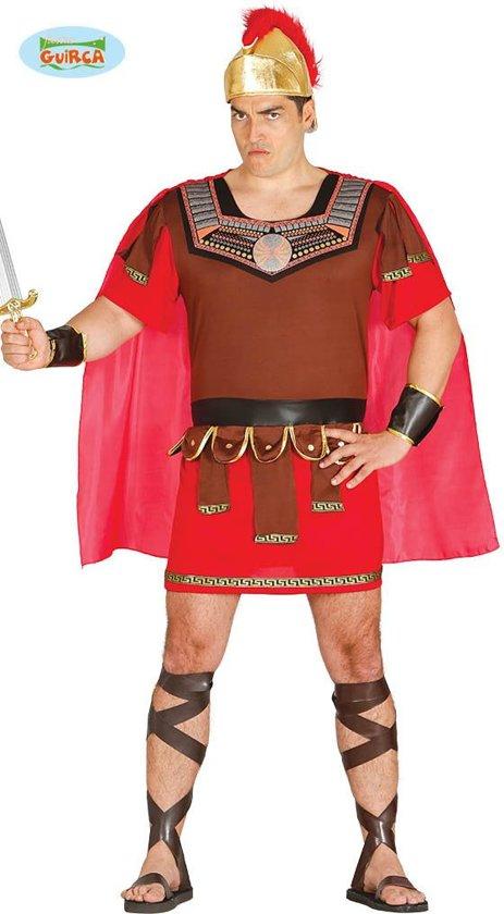 Gladiator Kostuum Deluxe
