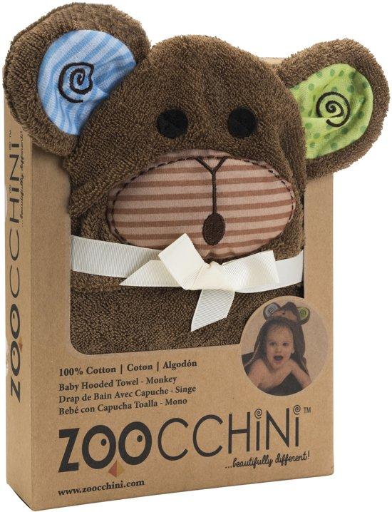 Zoocchini - badcape - Max the Monkey
