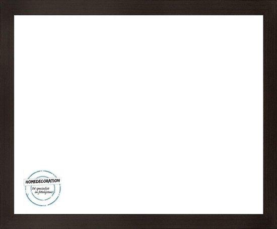 Homedecoration Misano – Fotolijst – Fotomaat – 48 x 52 cm  – Donker Eiken
