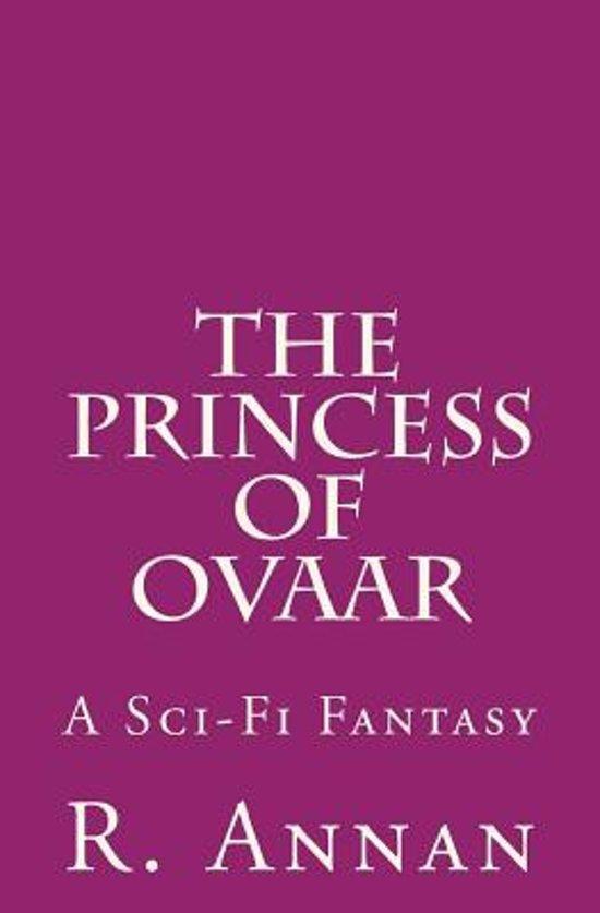 The Princess of Ovaar