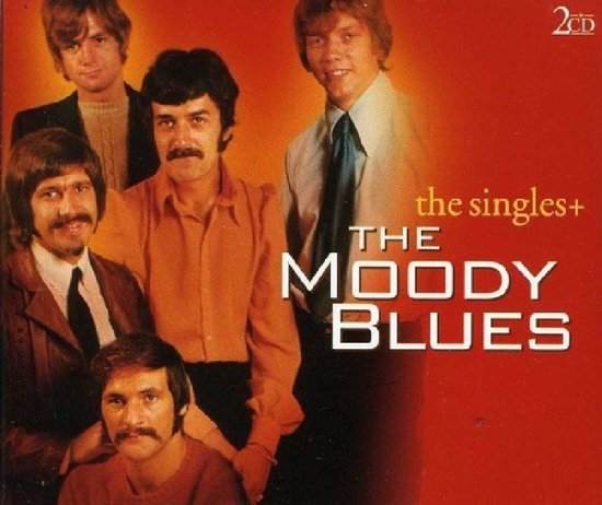 The Moody Blues - The Singles +