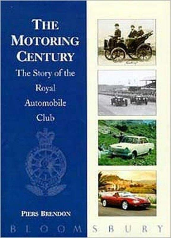 The Motoring Century