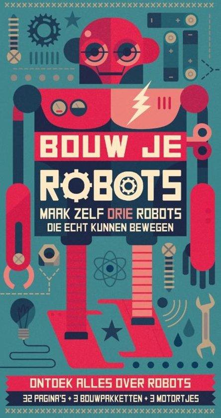 Bouw je robots