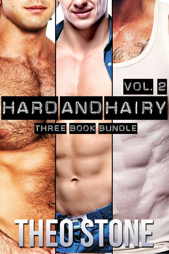 Hard and Hairy Vol. Two
