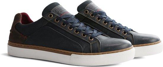 NoGRZ P.Johnson - Heren sneaker - Blauw