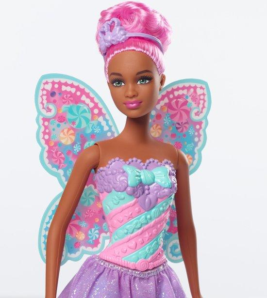 Barbie Fairy Candy Fashion 2