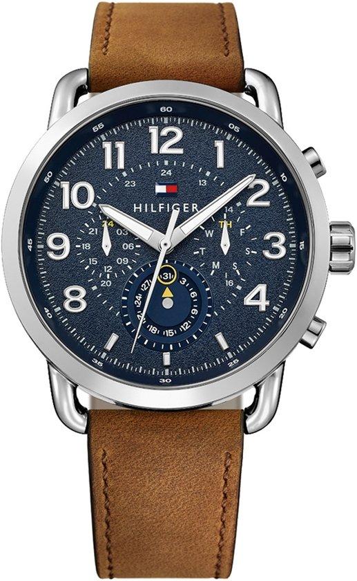 Tommy Hilfiger Brigs Horloge