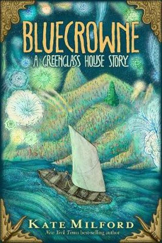 Bluecrowne