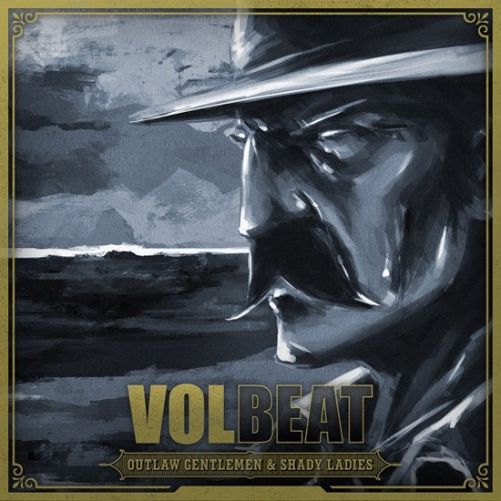Outlaw Gentlemen & Shady Ladies (Deluxe Edition)
