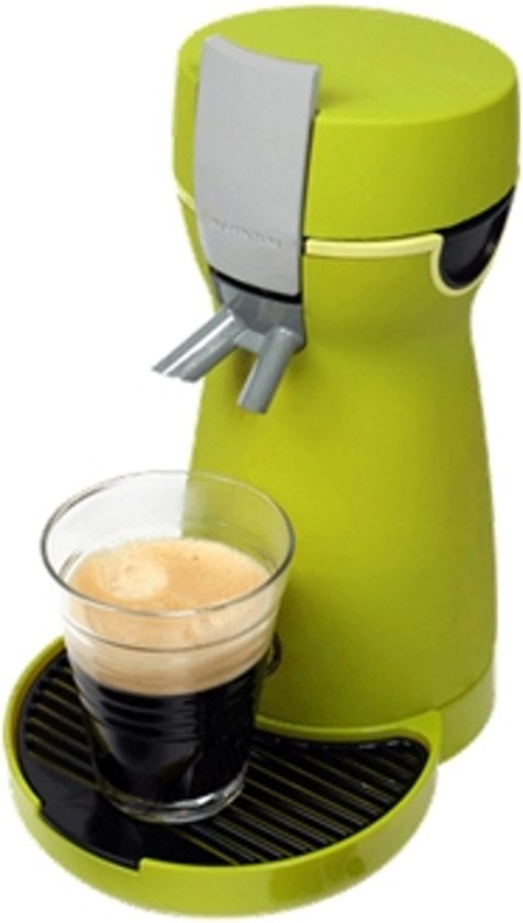 inventum koffiepadapparaat hk2g. Black Bedroom Furniture Sets. Home Design Ideas