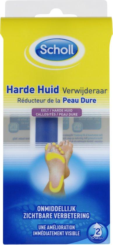 harde huid
