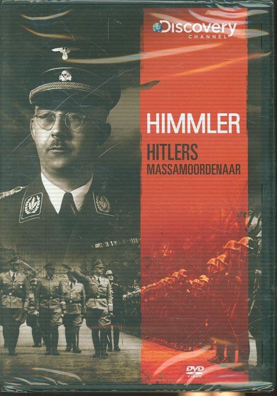 Himmler - Hitlers Massamoordenaar