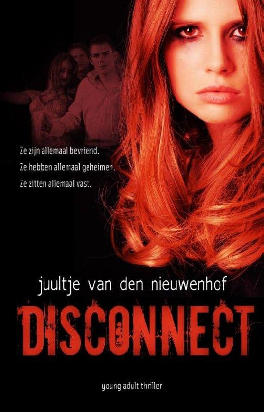Disconnect juultje van den nieuwenhof 9789048821693 boeken - Bereik kind boek ...