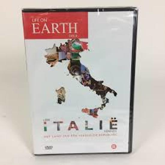 Life On Earth; Italie