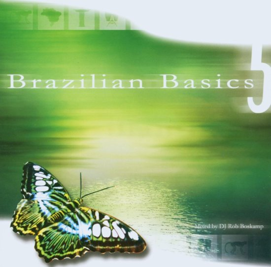 Brazilian Basics Part 5