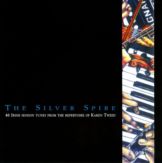 The Silver Spire