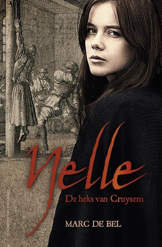 Afbeelding van Nelle. de heks van cruysem