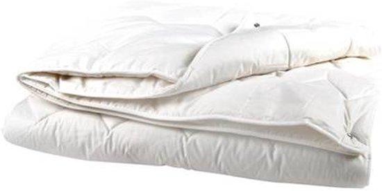 Bol snoozing rhodos cotton wash seizoenen dekbed wit