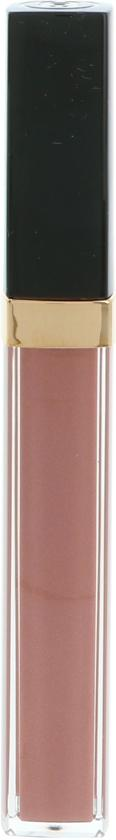 Chanel - Rouge Coco Gloss - #722 Noce Moscatar - Lipgloss 5.5 gr