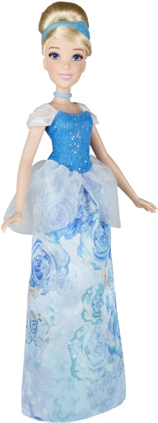 Disney Princess Assepoester - Pop - 30,5 cm