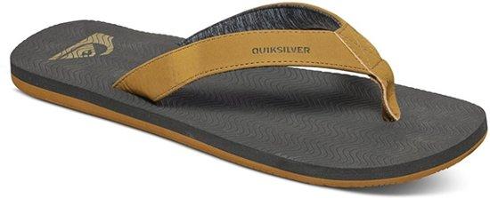 QuikSilver Molokai Sipe Slippers - Maat 41