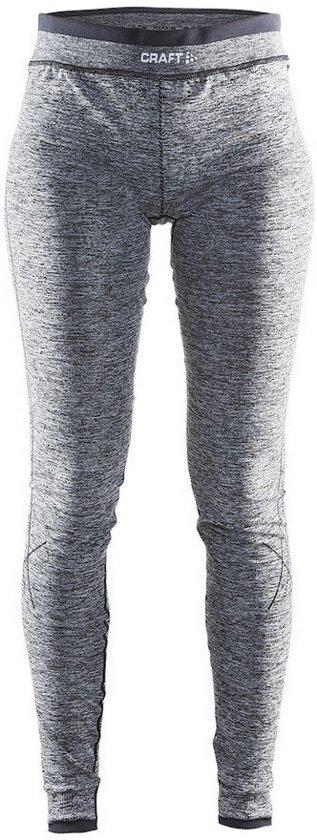 Craft Active Comfort Pants Thermobroek Dames - Black