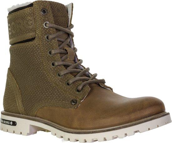 3fa13882cf7 bol.com | Bjorn Borg Kevina High Scale Sneakers - Maat 37 - Vrouwen ...