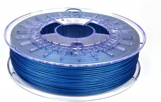 Octofiber PLA Filament voor 3D-printer – Pearl Blue 1.75 mm (0.75 kg)