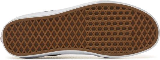 Ward Maat Heren canvas white Hi Black Sneakers Vans suede 41 xUIFgFqd