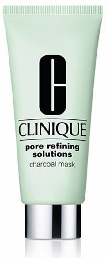 Clinique Pore Refining Solutions Charcoal Mask - 100 ml