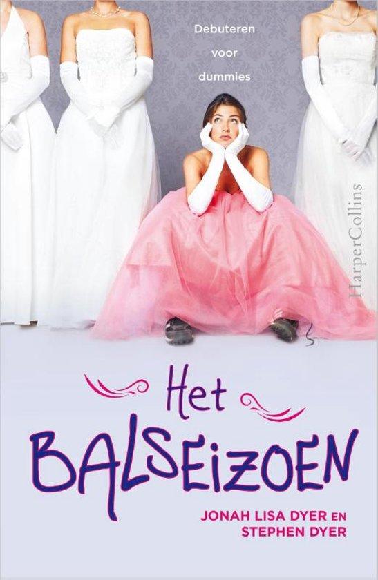 Het balseizoen cover