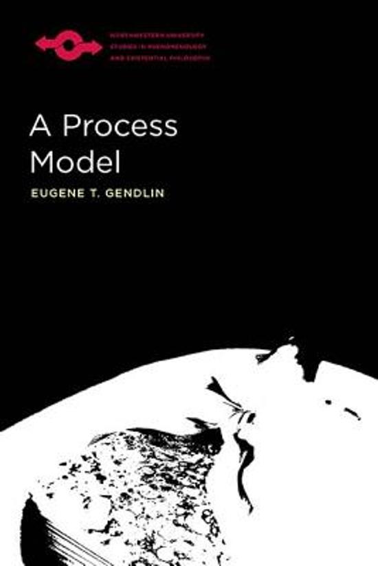 A Process Model