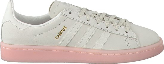 Adidas Campus W Chaussures Rose K3fNEy