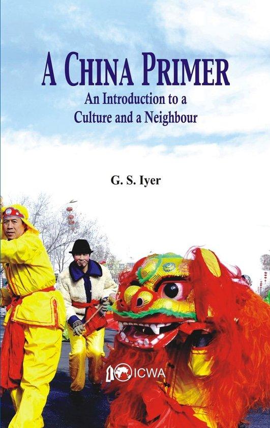 A China Primer