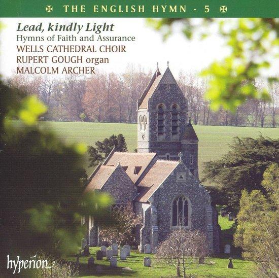 The English Hymn, Vol. 5 - Lead, K