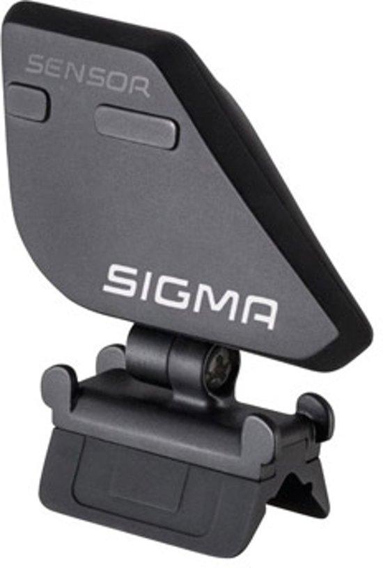 Sigma STS - Cadanssensor - Topline 2009/2012/2016/ROX 5.0/6.0/8.0/8.1/9.0/9.1