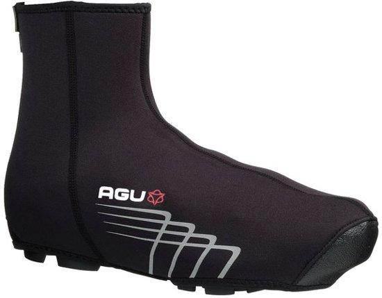 AGU Enyx Thermo - Overschoenen - Maat L - Zwart
