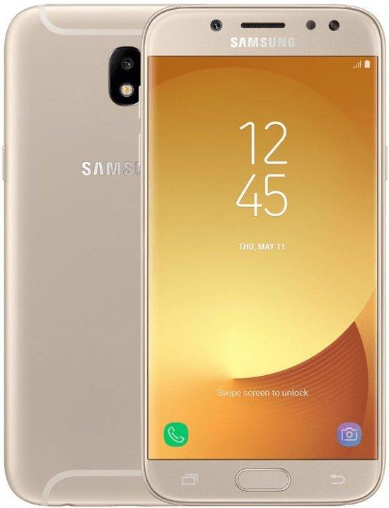 Samsung Galaxy J5 2017 - 16 GB - Goud